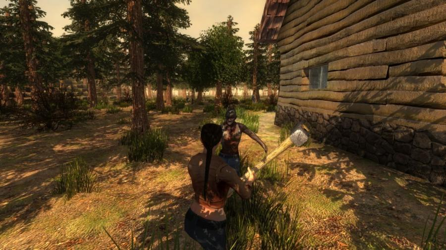 7 Days To Die - Steam Gift Key Screenshot 6