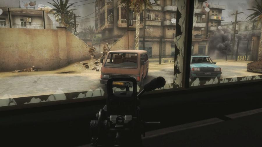 Insurgency - Steam Gift Key Screenshot 3