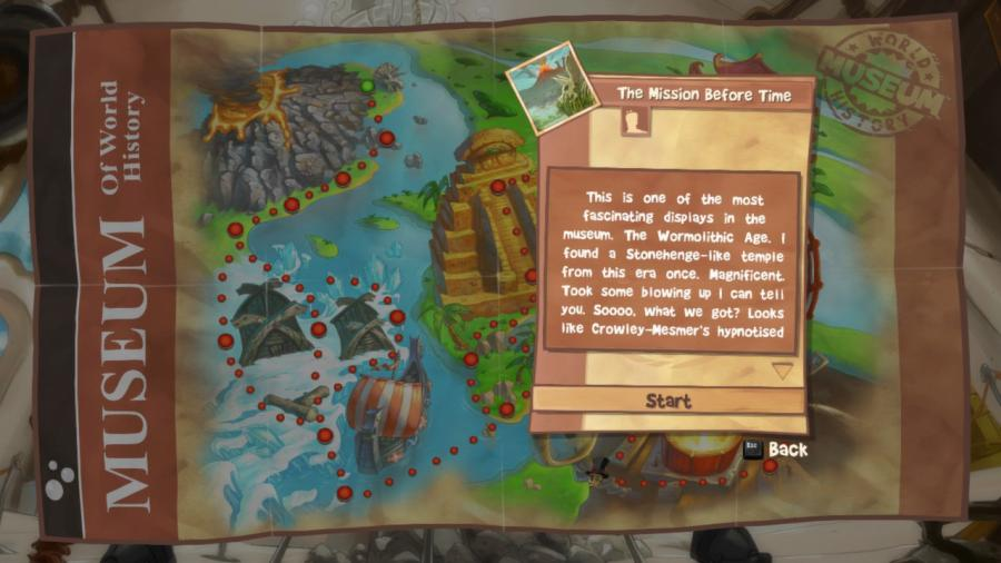 Worms Clan Wars Screenshot 8