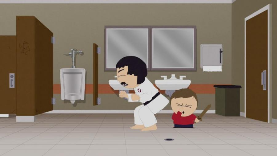 South Park - La Vara de la Verdad (clave Steam) UNCUT Screenshot 7