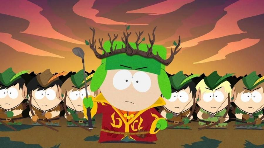 South Park - La Vara de la Verdad (clave Steam) UNCUT Screenshot 6