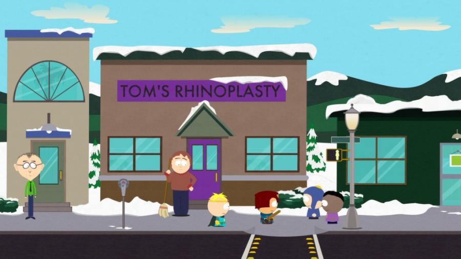 South Park - La Vara de la Verdad (clave Steam) UNCUT Screenshot 2
