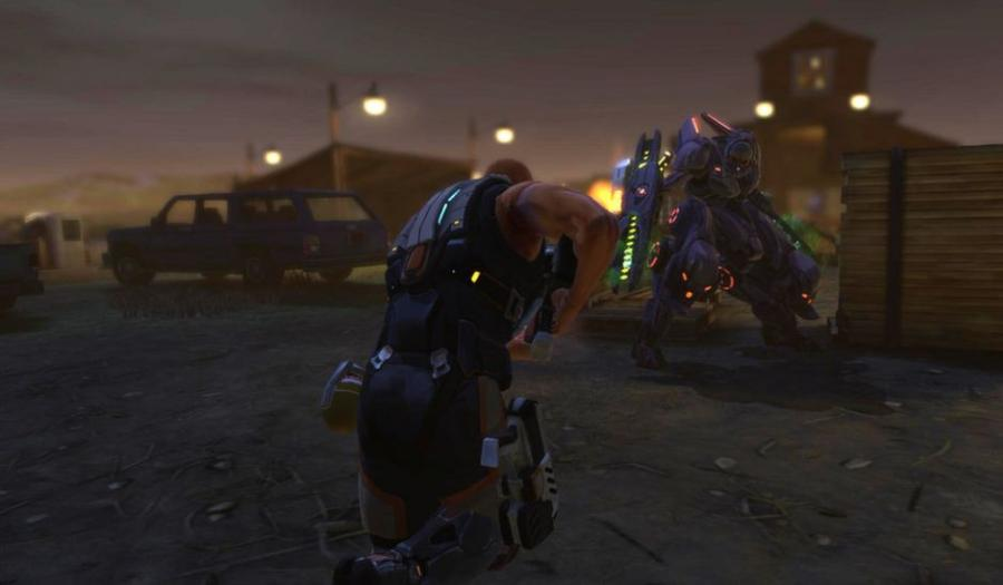 XCOM Enemy Unknown - Complete Edition Screenshot 7
