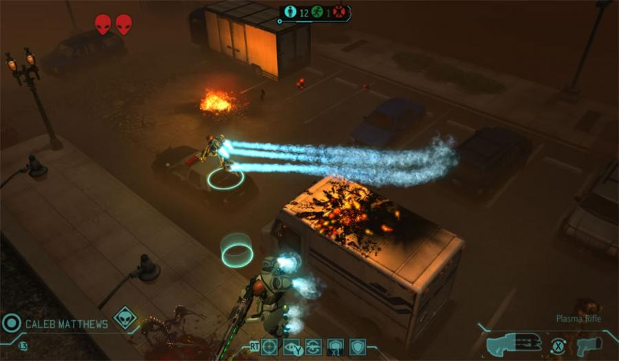 XCOM Enemy Unknown - Complete Edition Screenshot 2