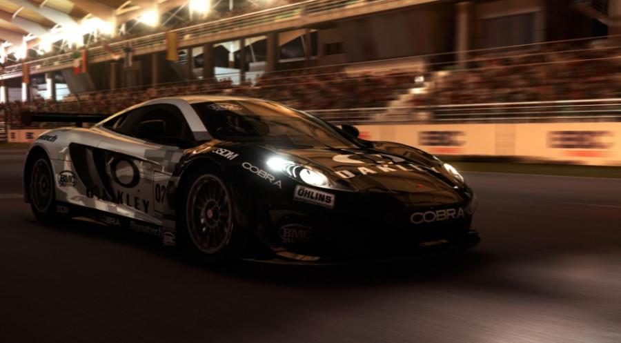 GRID Autosport Screenshot 3