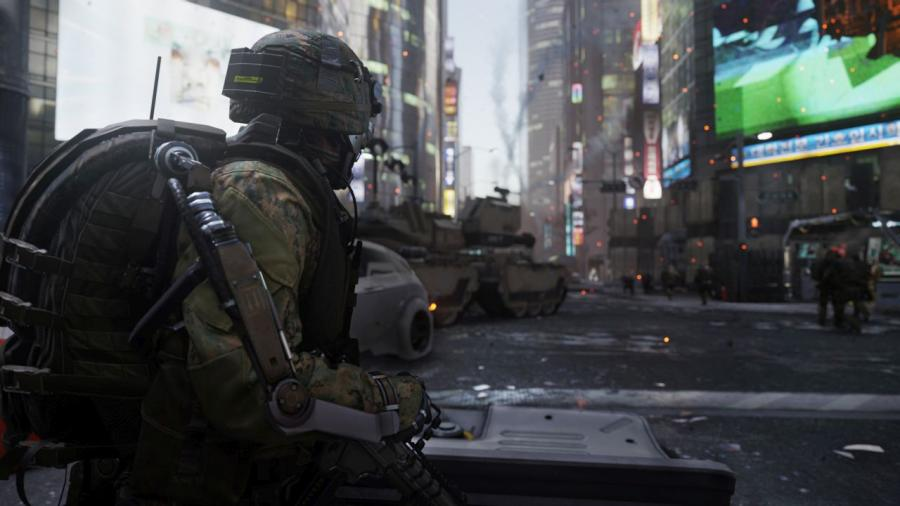 Call of Duty Advanced Warfare Screenshot 8