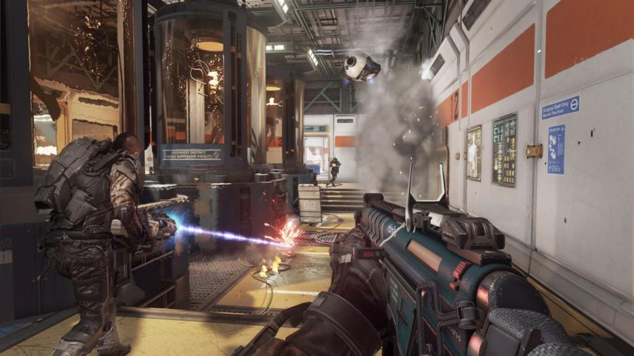 Call of Duty Advanced Warfare Screenshot 6