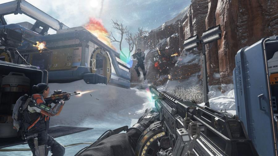 Call of Duty Advanced Warfare Screenshot 7