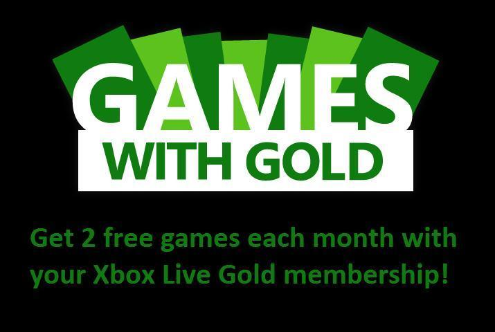 Xbox Live Gold - 7 Days Trial Screenshot 1
