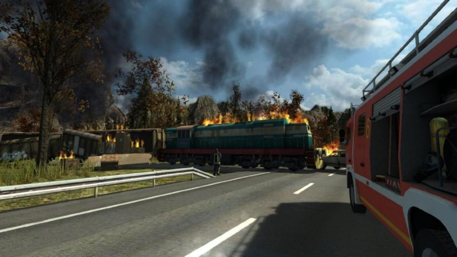 Firefighters 2014 - The Simulation Game Screenshot 7