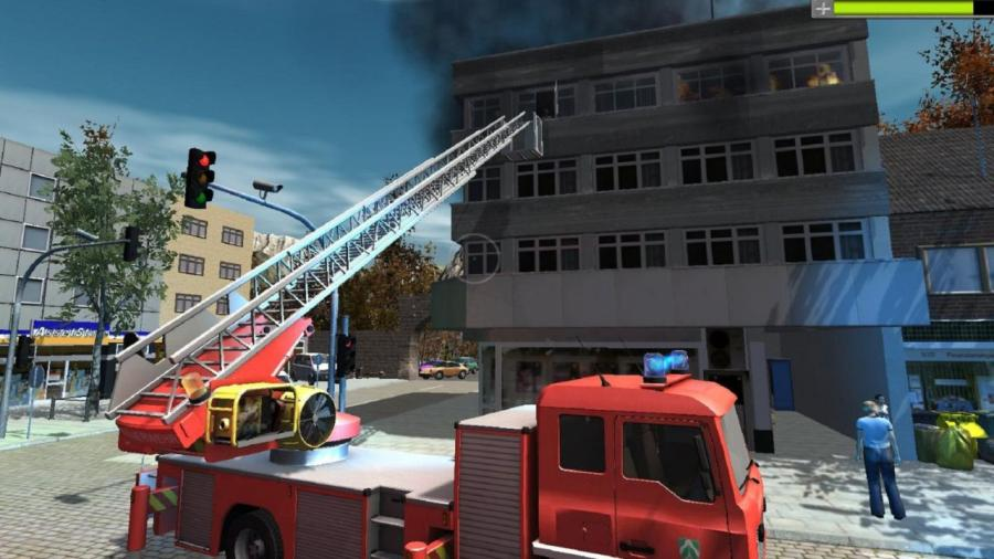 Firefighters 2014 - The Simulation Game Screenshot 6