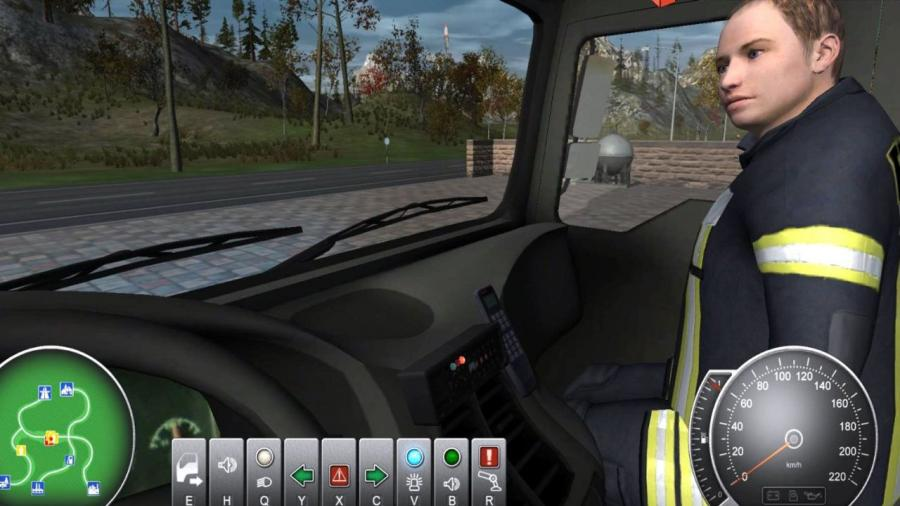 Firefighters 2014 - The Simulation Game Screenshot 4