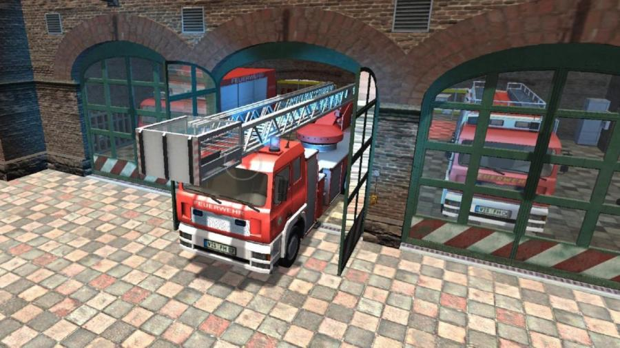Firefighters 2014 - The Simulation Game Screenshot 3