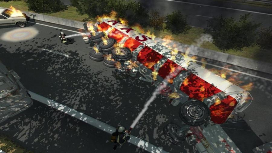 Firefighters 2014 - The Simulation Game Screenshot 8