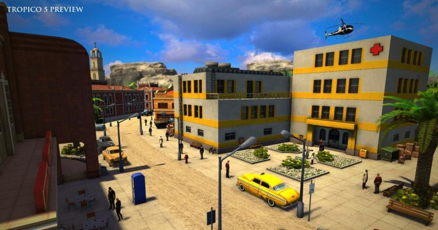 Tropico 5 - Steam Gift Key Screenshot 5