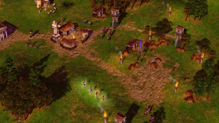 Age of Mythology Extended Edition - Steam Gift Key Screenshot 3