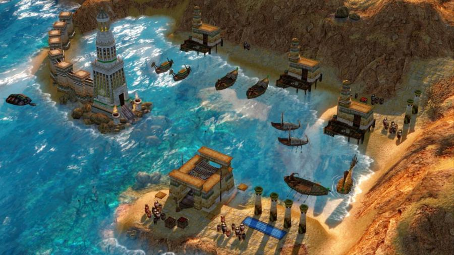 Age of Mythology Extended Edition - Steam Gift Key Screenshot 2