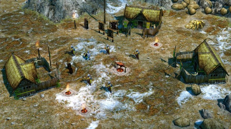 Age of Mythology Extended Edition - Steam Gift Key Screenshot 5
