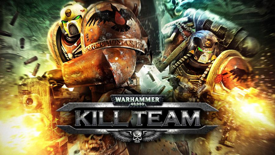 Warhammer 40000 - Kill Team Screenshot 1
