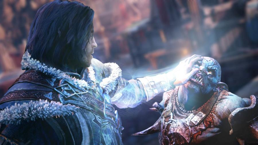 La Tierra-Media - Sombras de Mordor (Shadow of Mordor) Screenshot 4