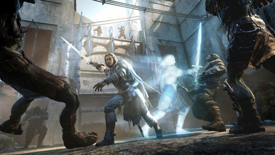 La Tierra-Media - Sombras de Mordor (Shadow of Mordor) Screenshot 3