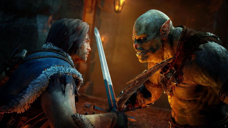 La Tierra-Media - Sombras de Mordor (Shadow of Mordor) Screenshot 6