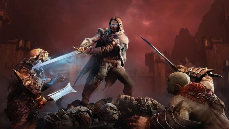 La Tierra-Media - Sombras de Mordor (Shadow of Mordor) Screenshot 7