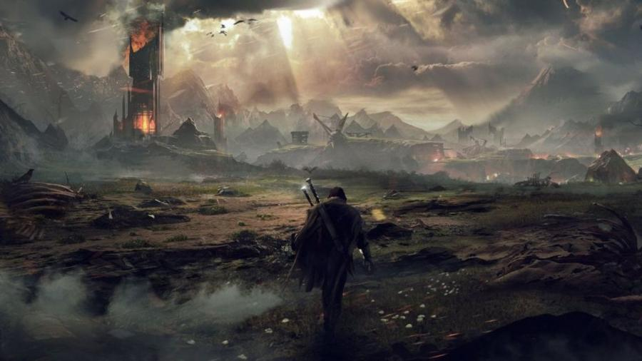 La Tierra-Media - Sombras de Mordor (Shadow of Mordor) Screenshot 8
