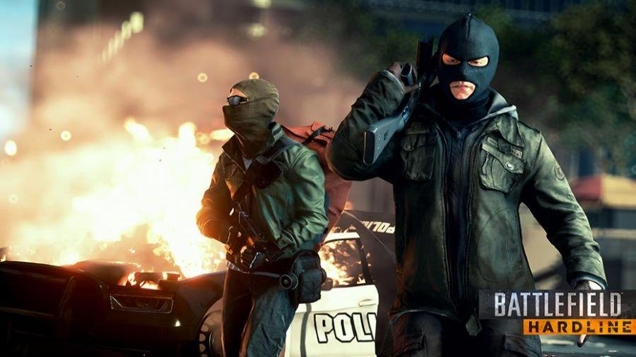 Battlefield Hardline Screenshot 6