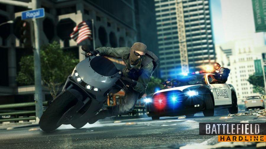 Battlefield Hardline Screenshot 9