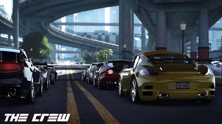 The Crew Screenshot 2