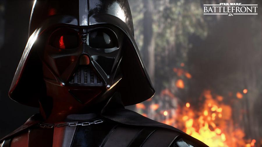 Star Wars Battlefront Screenshot 3