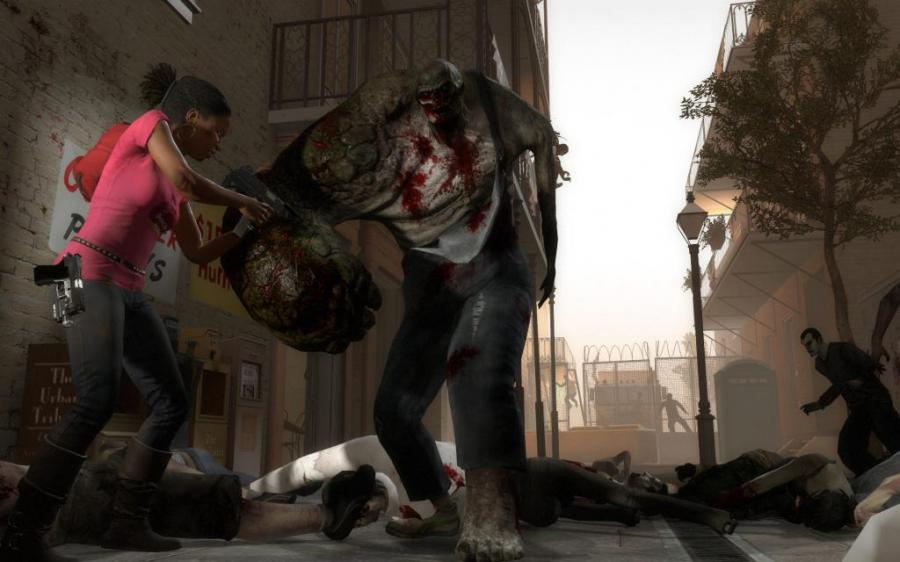 Left 4 Dead 2 - Steam Gift Key Screenshot 3
