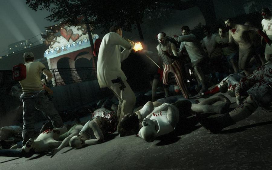 Left 4 Dead 2 - Steam Gift Key Screenshot 4