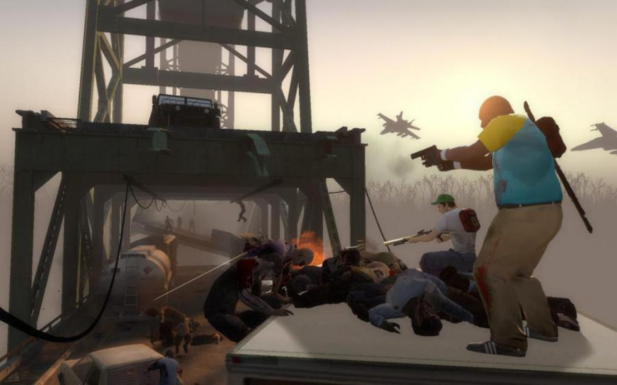 Left 4 Dead 2 - Steam Gift Key Screenshot 5