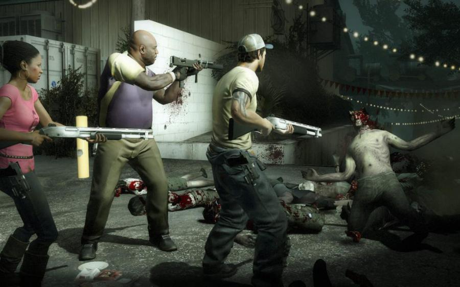 Left 4 Dead 2 - Steam Gift Key Screenshot 1
