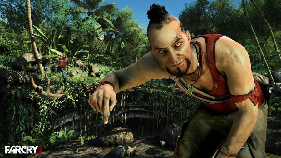 Far Cry 3 - Steam Gift Key Screenshot 8
