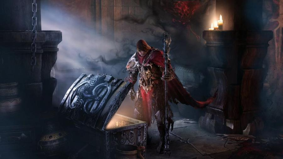 Lords of the Fallen Screenshot 6