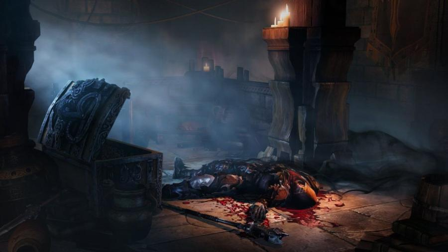 Lords of the Fallen Screenshot 7