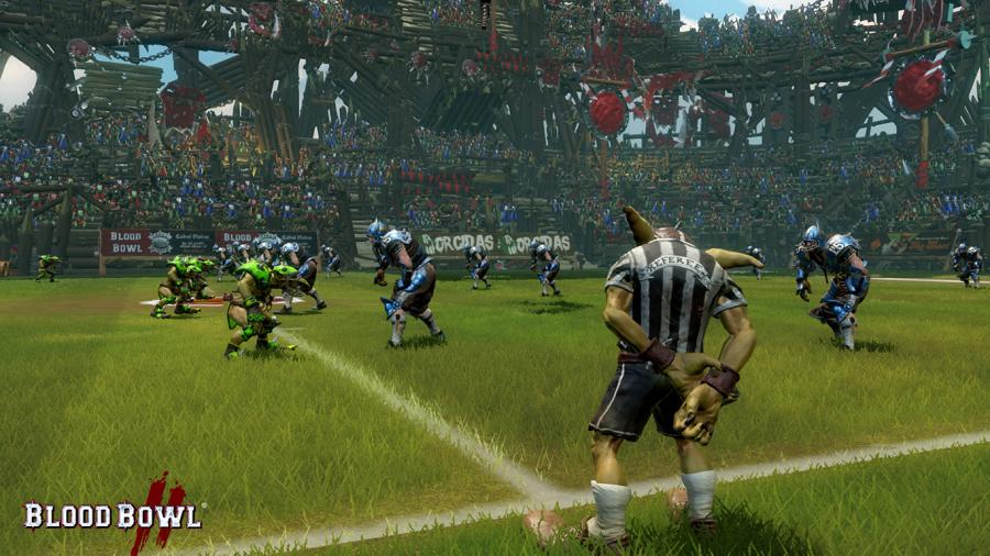 Blood Bowl 2 Screenshot 7