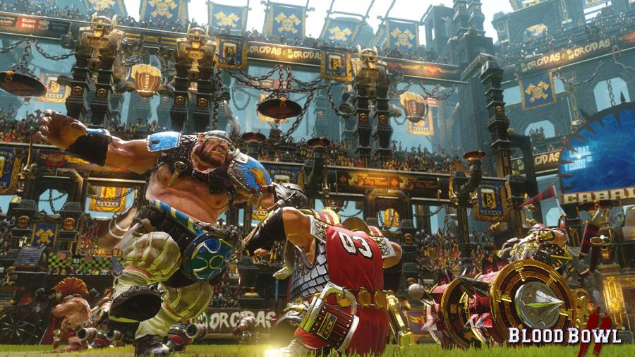 Blood Bowl 2 Screenshot 2