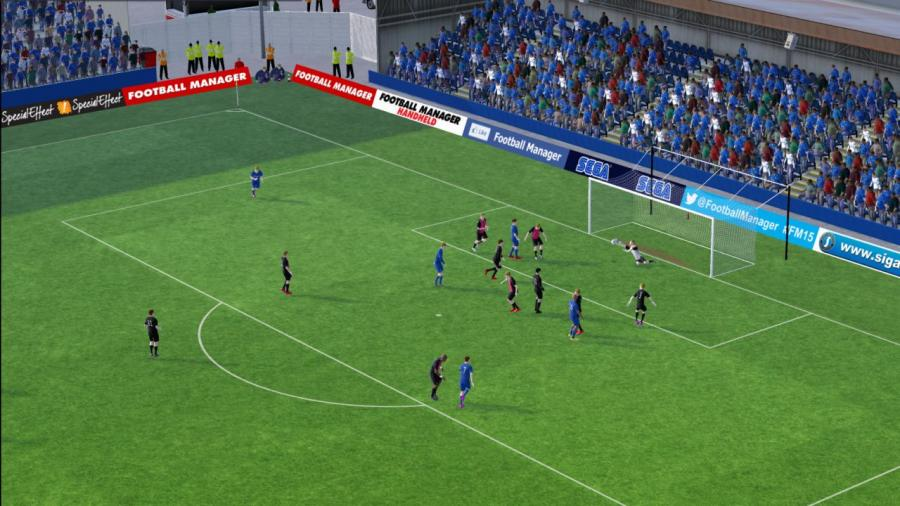 Football Manager 2015 Screenshot 2