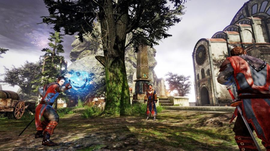 Risen 3 Titan Lords - Steam Gift Key Screenshot 1