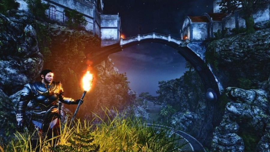 Risen 3 Titan Lords - Steam Gift Key Screenshot 3