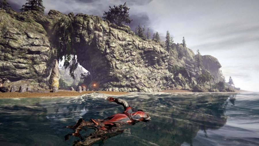 Risen 3 Titan Lords - Steam Gift Key Screenshot 4