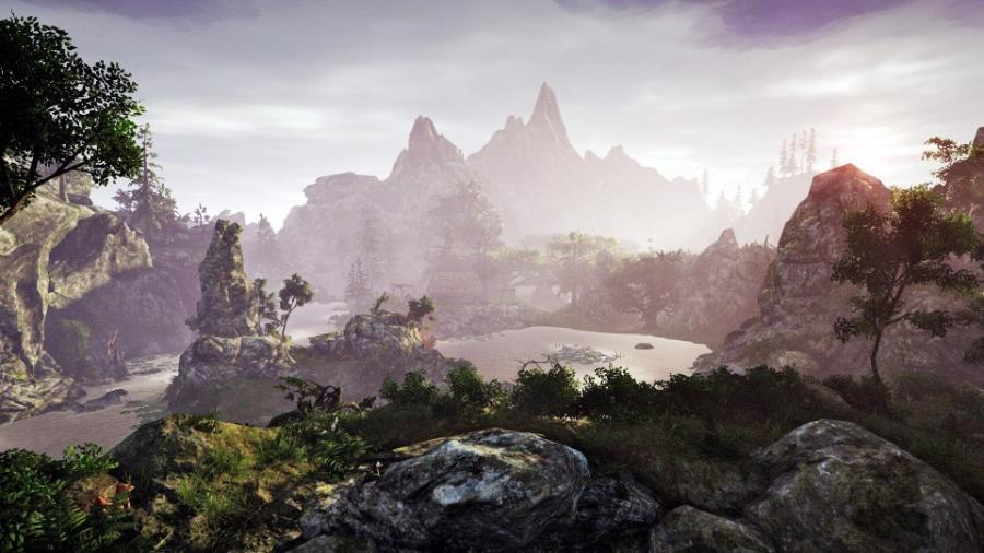 Risen 3 Titan Lords - Steam Gift Key Screenshot 7