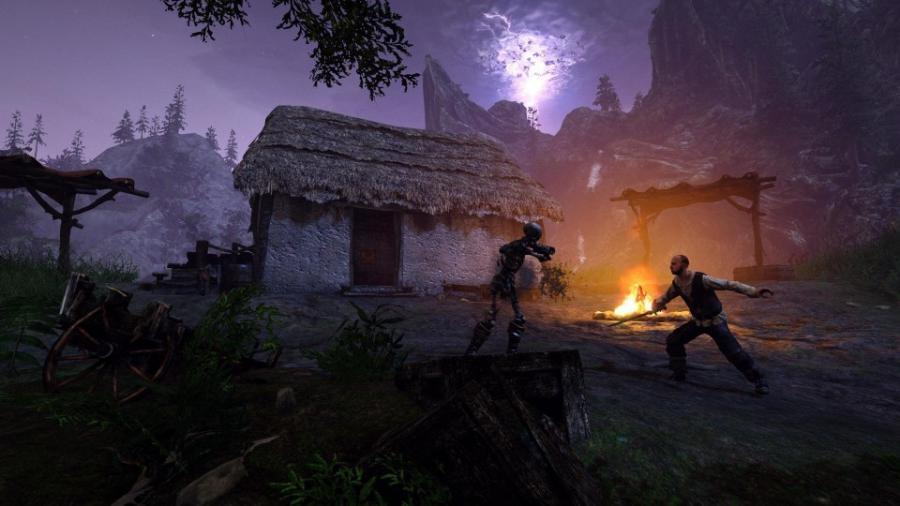 Risen 3 Titan Lords - Steam Gift Key Screenshot 2