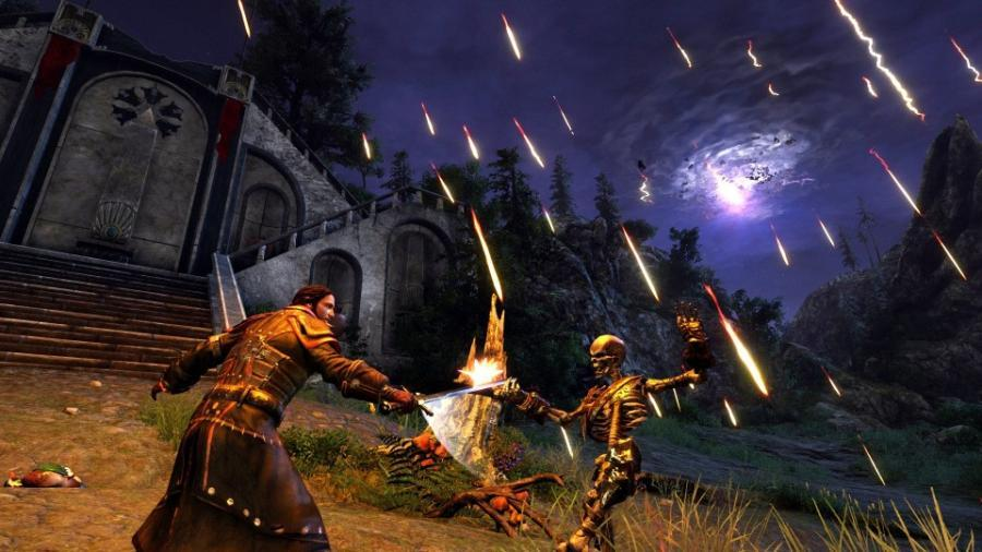 Risen 3 Titan Lords - Steam Gift Key Screenshot 5
