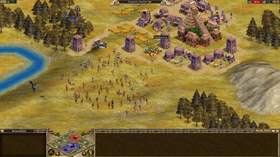 Rise of Nations Extended Edition - Steam Geschenk Key Screenshot 2