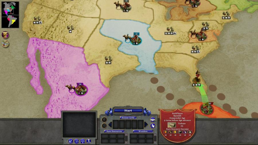 Rise of Nations Extended Edition - Steam Geschenk Key Screenshot 3